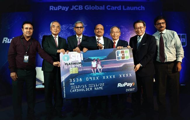 JCBがインドで初めてRuPay/JCBカードを発行、国内外で利用可能に