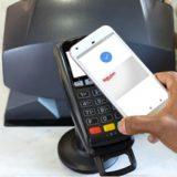 楽天カードがGoogle Pay(旧Andoroid Pay)での支払いに対応へ