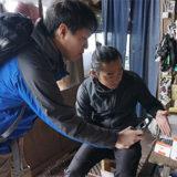 富士山御殿場登山道の赤岩八合館、砂走館でau Payが利用可能に