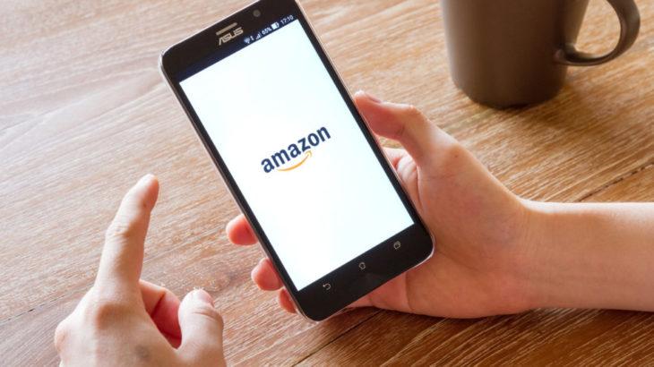 Amazonがキャッシュレス・消費者還元事業の加盟店管理事業者に登録