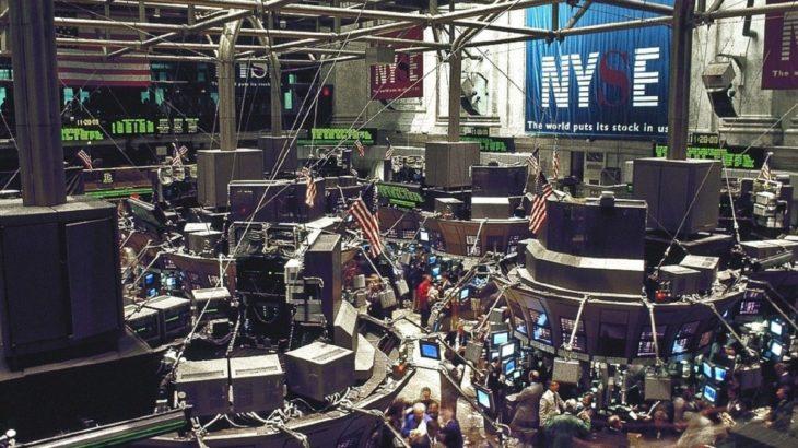 米国株の分析方法を色々と思案する1